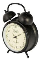 Designový budík 5149 Nextime Aje 30cm